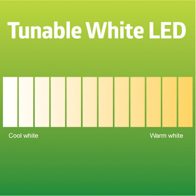 Tunable White Function