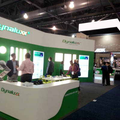 2017 Lightfair