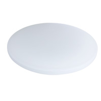 Ceiling LED light Classe C400 20W Glass Diffuser